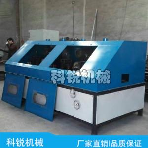 天津方管角钢抛光机