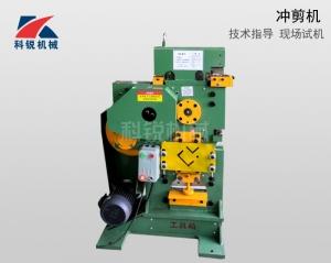北京全自动联合冲剪机